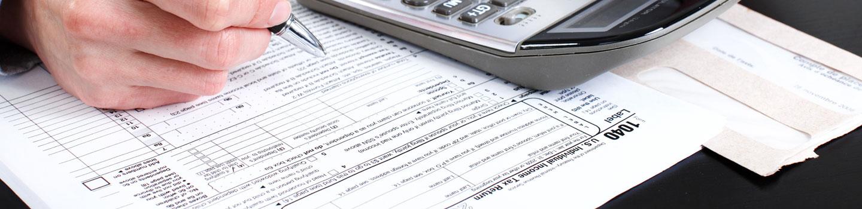 Tax Glossary | Carter Tax & Financial, Inc